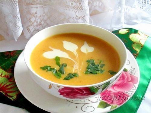 Суп с рисом в мультиварке пошаговый рецепт
