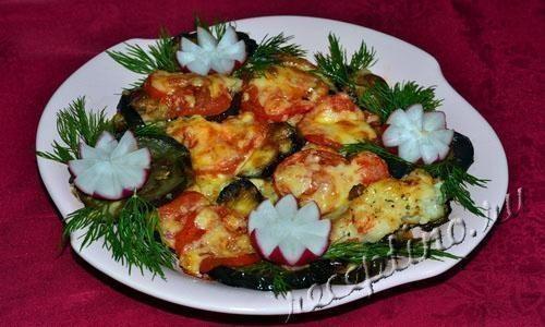 салат с куриной грудкой и ананасом и чесноком рецепт пошагово