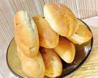 Пирожки с капустой и луком - пошаговый рецепт с фото