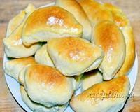 Латышские пирожки speka piradzini - рецепт с фото